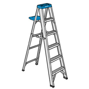 York Scaffold Step Ladders Metro Ny L I Westchester